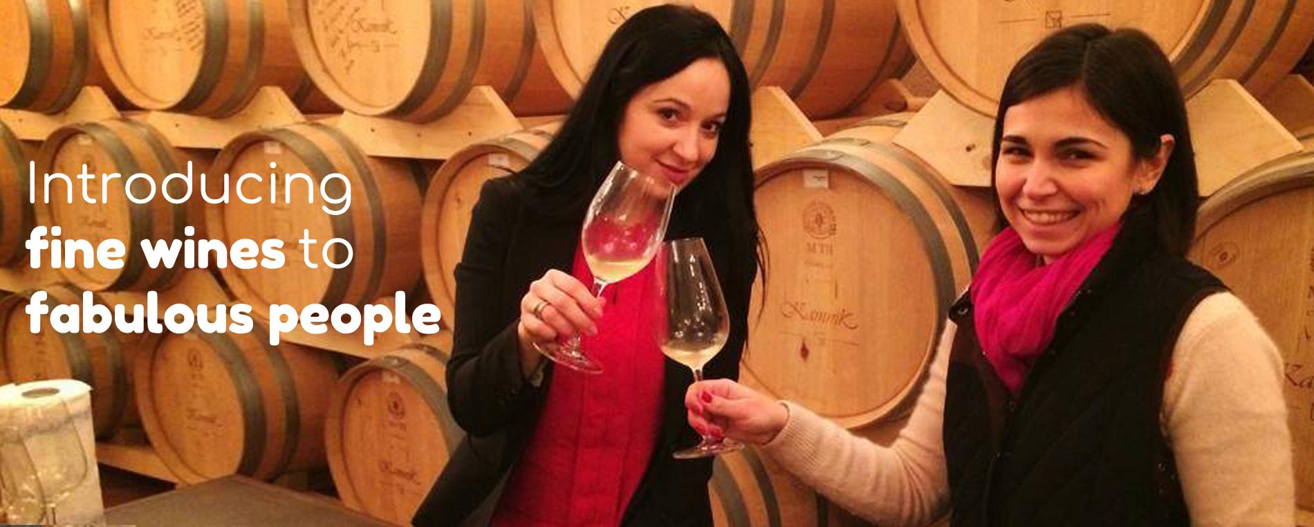 マケドニアワイン日本